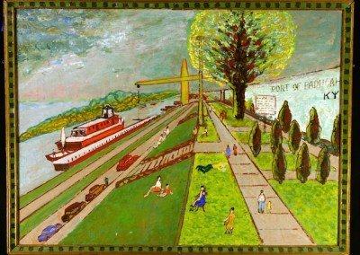Paducah Painting
