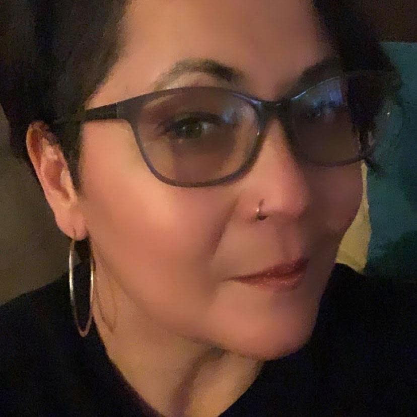 Aida Vega, MSSW, CSW