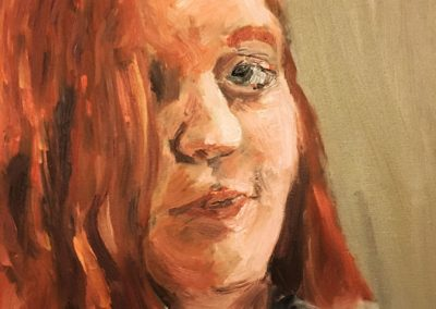 Callie Bowland