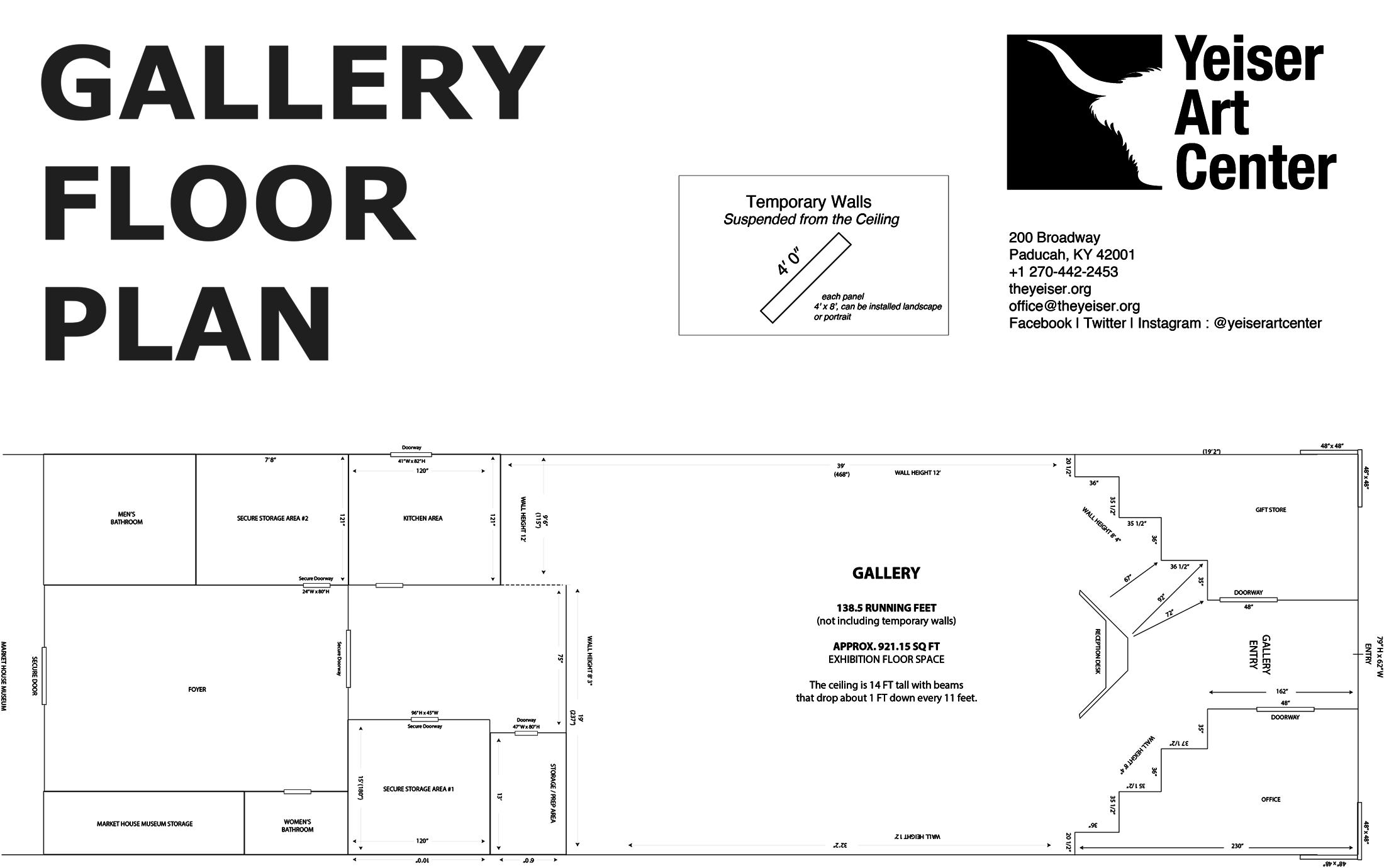 Yeiser Art Center