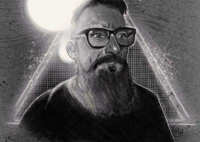Logan Armstrong