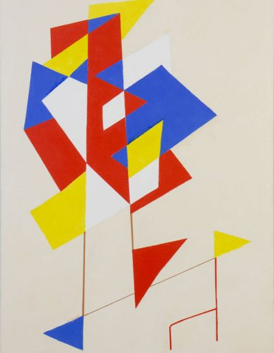 Mary Yeiser, Untitled